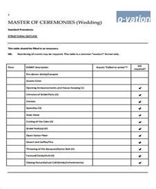 Master Ceremony Speech Sle 52 introduction speech sles