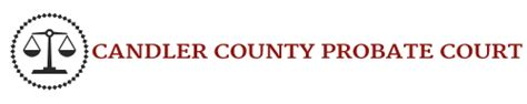 County Probate Court Records Candler County Probate Court Home