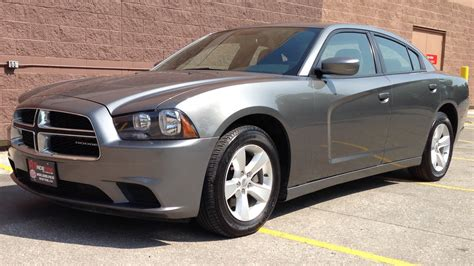 2011 dodge charger se review canada ridetime