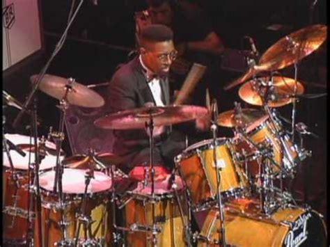best funky drummer by damien omar hakim slo funk w drum hq doovi