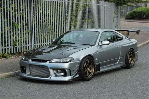 nissan s15 used 1999 nissan 200sx for sale in essex pistonheads