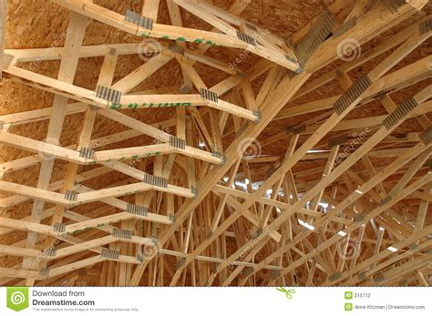 House Plans And Prices To Build Framing Construction Stock Photography Image 215712