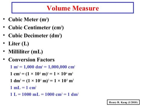 how to m gc s003 measurement