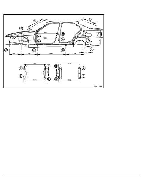 bmw workshop dimension for bmw 316i autos post