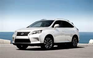 Lexus Rx 350 Redesign 2016 2015 Carspecsreleasedate 2016 Lexus Rx 350 Redesign And