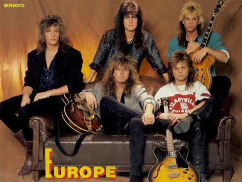 europe band europe europe band fan club photo 29190163 fanpop