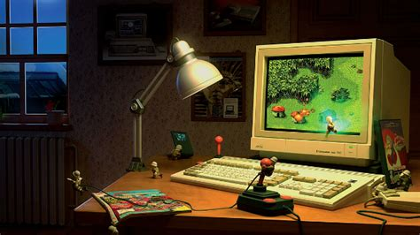 10 commodore amiga that made it a legend trusted