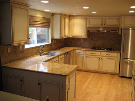 Restaining Kitchen Cabinets Lighter | restaining kitchen cabinets lighter design ideas