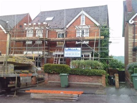 andrew flatt roofing services roofers roofing in henley on thames reading rg9 5la