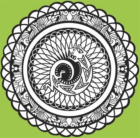 mandala stained glass coloring books mandalas gemglow stained glass coloring book dover