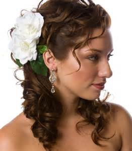 southern hair style curly wedding hairstyles bridal wedding hair elegant