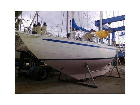 sailboat joshua meta joshua 35 in france sailboats used 55553 inautia