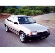 1994 Daewoo Racer  Pictures CarGurus