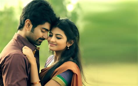 tamil movies romantic lovers pictures true love happy lovers couple love wallpapers hd