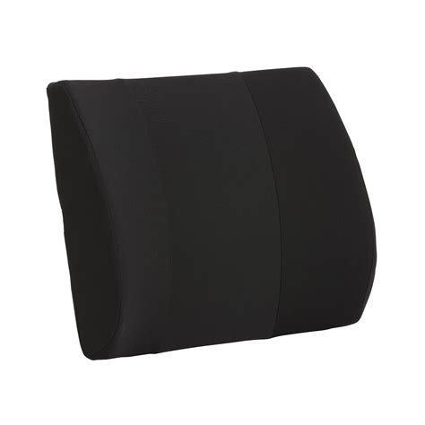 Cushion Support For by Best Lumbar Support Cushion For 2017