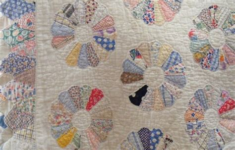 Dresden Plate Quilt Pattern by Dresden Plate Pattern Quilt Quilts