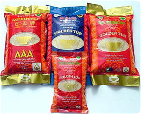 thai hom mali rice premium quality aaa brand