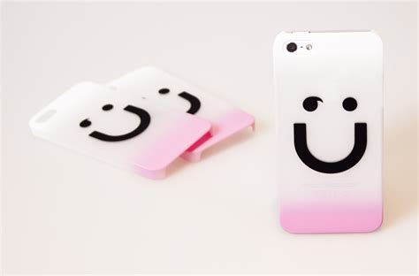 Smile Iphone 55s Smiley Cover F 246 R Iphone Iphone 5 5s Ink Europe