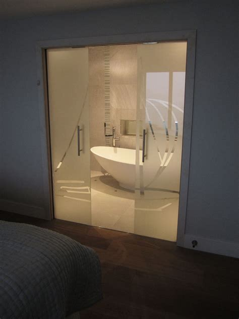 Interior Frameless Glass Doors Veon Glass Bespoke Structural Glass Solutions Sliding Interior Frameless Glass Door