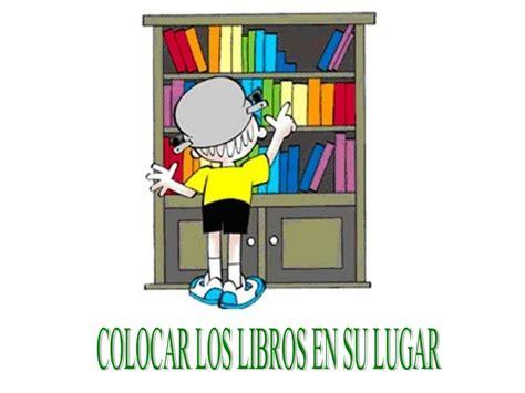 libro la biblioteca de los normas biblioteca
