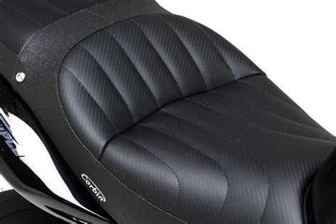 MD Product Review: Aftermarket Saddles ? Corbin & Sargent