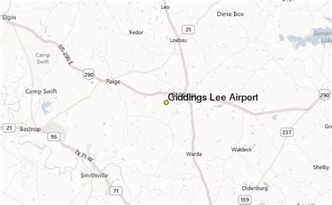 giddings texas map giddings airport weather station record historical weather for giddings airport texas