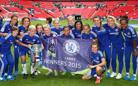 chelsea ladies fc official home page thefa wsl can chelsea ladies retain their wsl title welcome to