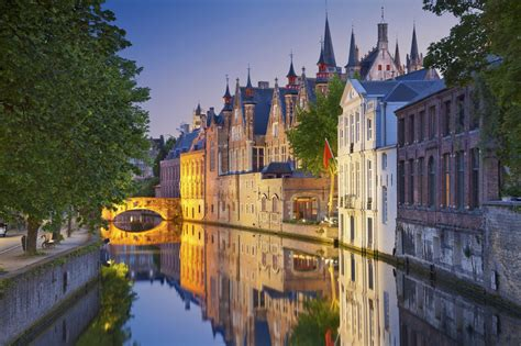 best hotel in bruges belgium bruges cycling 4 nights 4 hotel choice of