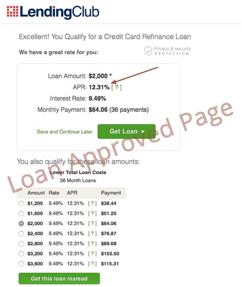 myinstantoffer lending club lending club review for borrowers is it legit