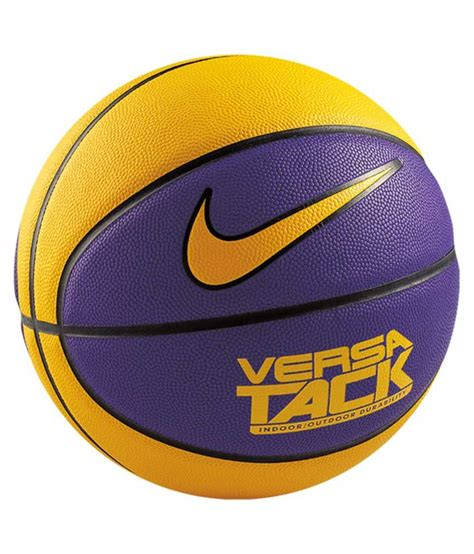 for basketball nike versa tack basketball buy at best price on