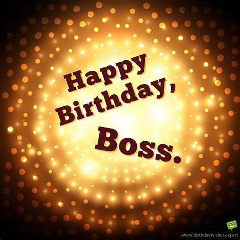 happy birthday boss design professionally yours happy birthday wishes for my boss