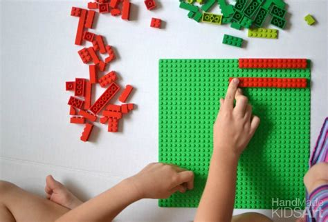 lego labyrinth tutorial jingle bell lego maze a steam activity for kids kids