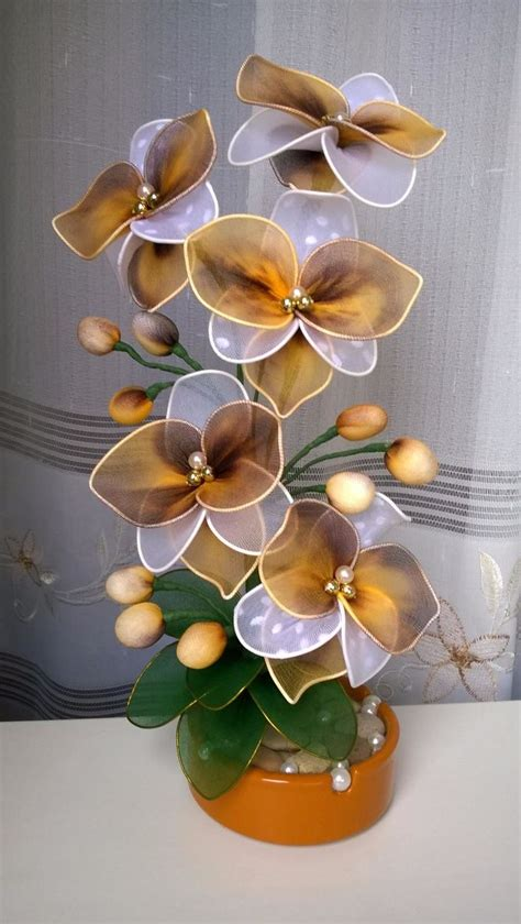Kruissteek Kristik Orchid Motif Bunga 5 1704 best images about flowers on colorful flowers and fabric flowers
