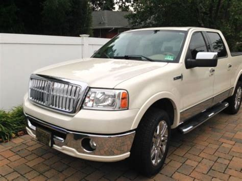 air conditioning lincoln mark lt used cars in arizona mitula cars purchase used 2007 lincoln mark lt base crew cab pickup 4 door 5 4l in sayreville new jersey