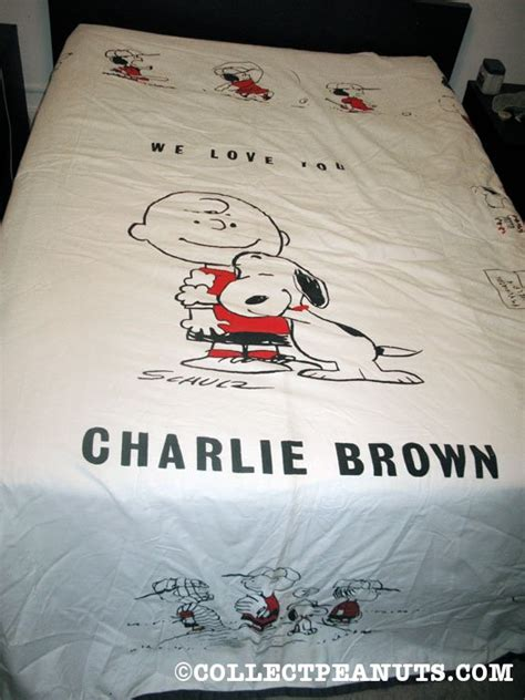 charlie brown bedding peanuts bedding pillows collectpeanuts com