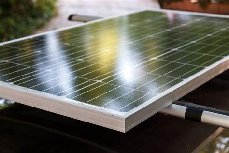 Solaranlage Auto by Enviadi Autark Unterwegs Solaranlage F 252 R Cing