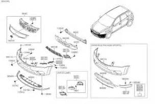 2014 Kia Sorento Parts Kia Parts Diagram Wedocable