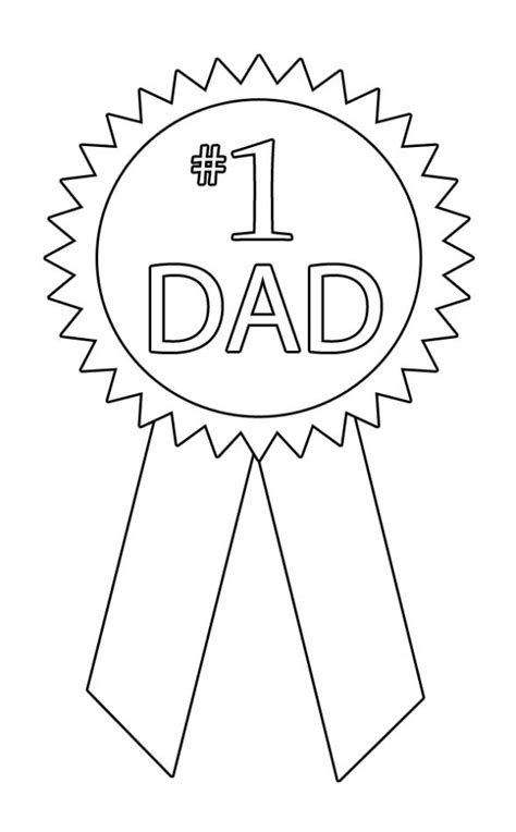 number 1 dad clipart bbcpersian7 collections