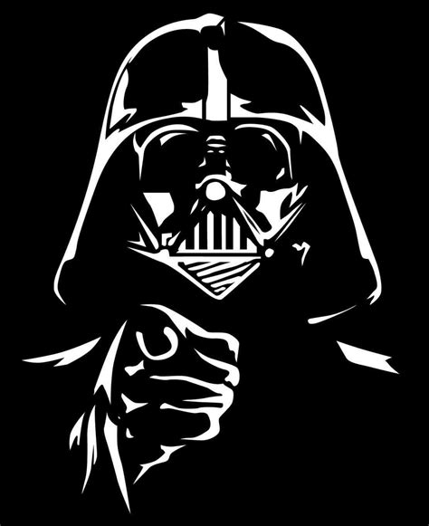 darth vader pumpkin template darth vader clipart pumpkin carving templates graphics
