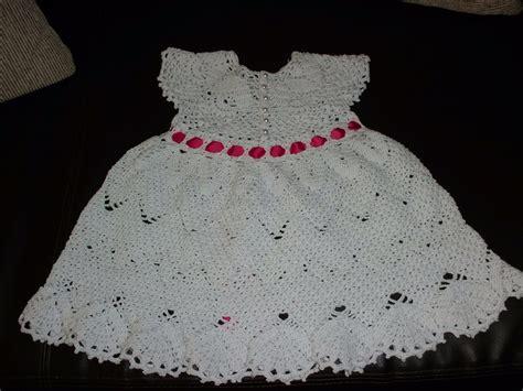 vestidos para bebes de tejido vestidos para ni 241 a y bebe tejidos a crochet bs 460 000