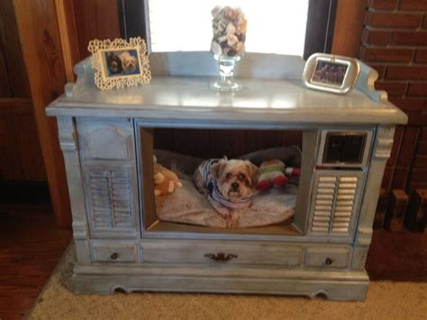 tv dog bed old tv dog bed d i y pinterest