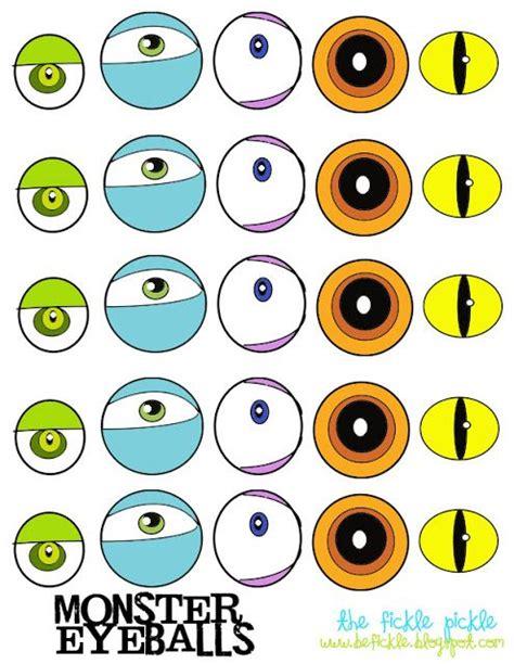 printable creepy eyes image gallery halloween eyeballs printable
