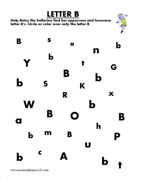 B Search Alphabet Letter Search On The Move