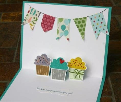 how to make birthday pop up cards easy 1000 ideas about pop up cards on pop up cards