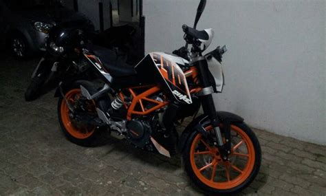 Ktm Duke 160 Ktm Duke 390 Ownership Reviews And Experiences Page 160