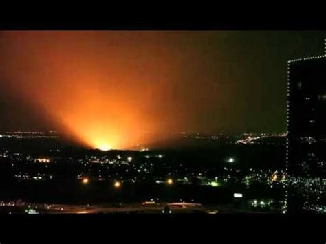 Bright Lights Fort Worth by Fort Worth Explosions Transformers Light Sky Like
