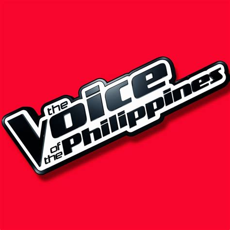 The Voice Of The the voice of the philippines