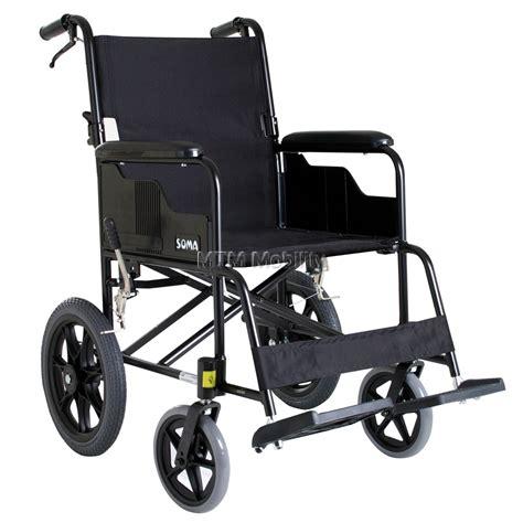Wheel Chair by Lightweight Transit Karma Sparrow Wheelchair Swindon