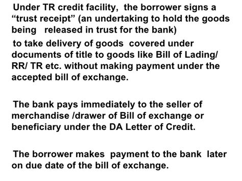 Letter Of Credit Vs Bank Guarantee Fast Help Request Letter For Bank Credit Facility