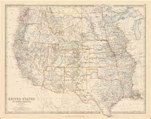 united states of america western states barry